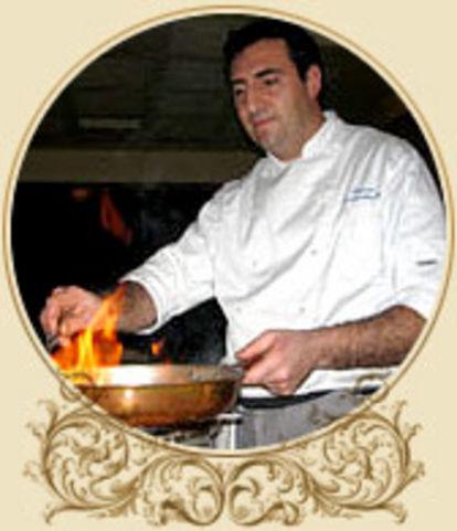 Presentato Il Manuale Per La Cucina Alla Lampada