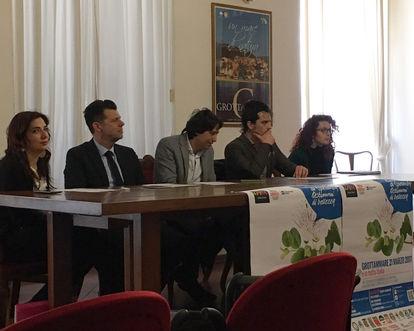 Anche Albano celebra la XXII giornata in ricordo delle vittime delle mafie
