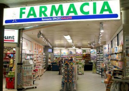 La farmacia di turno sul tuo telefonino con 39 smsfarmacia 39 - Farmacia di turno giardini naxos ...