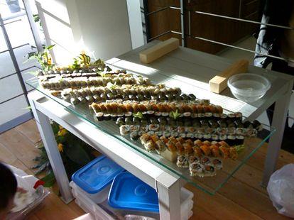 Sushi che passione come gustare il pesce crudo in tutta - Norme igienico sanitarie per le cucine di ristoranti ...