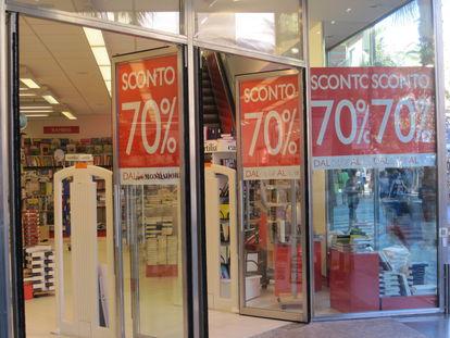 Libreria MONDADORI San Benedetto del Tronto: sconti del 70% per ...