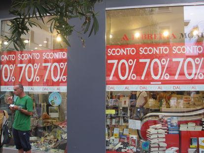 Libreria Mondadori di San Benedetto del Tronto: Sconti del 70%per ...