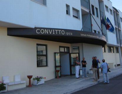 Ostello Ipsia di San Benedetto del Tronto - ilQuotidiano.it