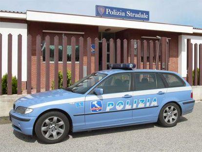 Galleria fotografica della polizia di stato pagina 11 - Foto della polizia citazioni ...