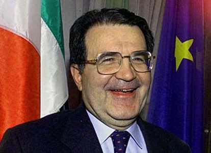 QUANDO AL GOVERNO C'ERA IL CENTRO-SINISTRA, E QUANDO SUI BARCONI C'ERANO GLI ALBANESI