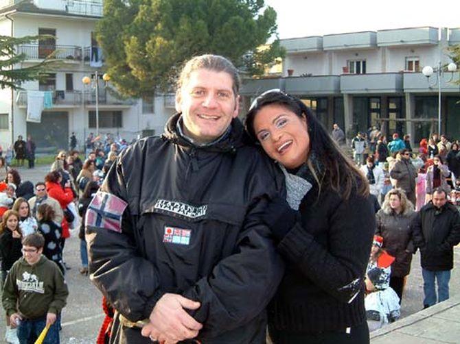 Carnevale A Centobuchi Ilquotidiano It