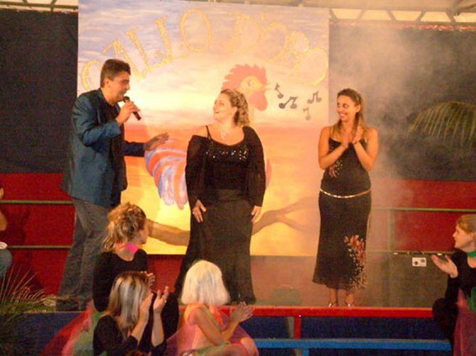 Boom di presenze per la festa della parrocchia san giacomo - Divo gruppo musicale ...
