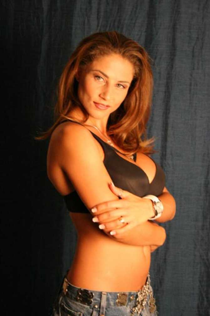Tette del giorno page 2 - Diva futura in tv ...