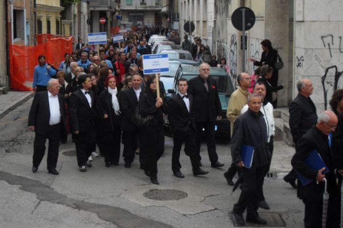 Corimarche 2008 sensazionale - Divo gruppo musicale ...